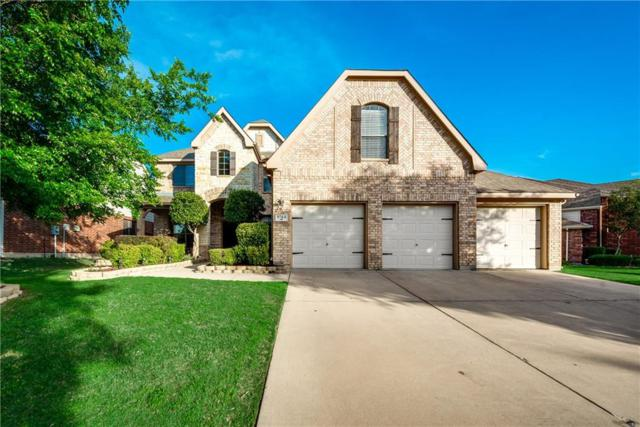 9744 Sinclair Street, Fort Worth, TX 76244 (MLS #14056997) :: RE/MAX Town & Country