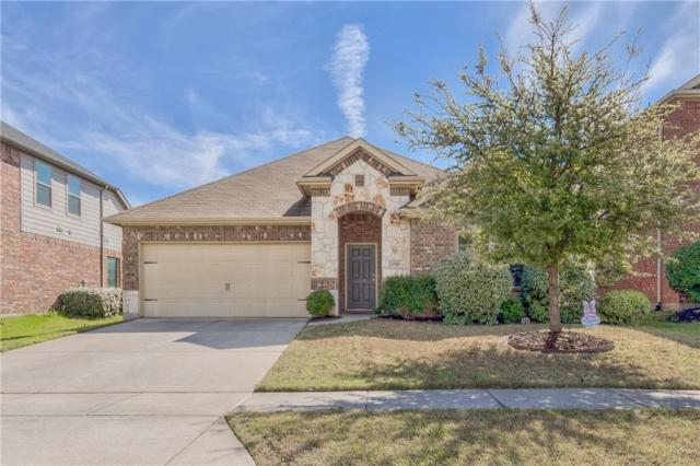 4705 Hidden Pond Drive, Frisco, TX 75036 (MLS #14057263) :: RE/MAX Town & Country