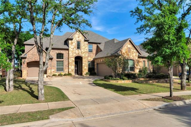 9620 Bowman Drive, Fort Worth, TX 76244 (MLS #14057536) :: RE/MAX Town & Country
