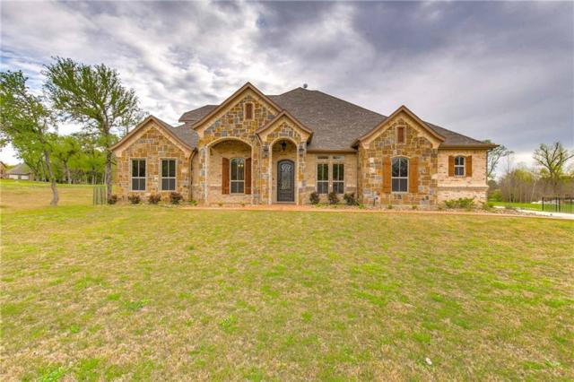 10525 Estancia Court, Fort Worth, TX 76108 (MLS #14057735) :: RE/MAX Town & Country