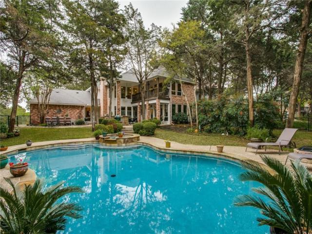 827 Knoll Manor Court, Cedar Hill, TX 75104 (MLS #14057971) :: The Heyl Group at Keller Williams