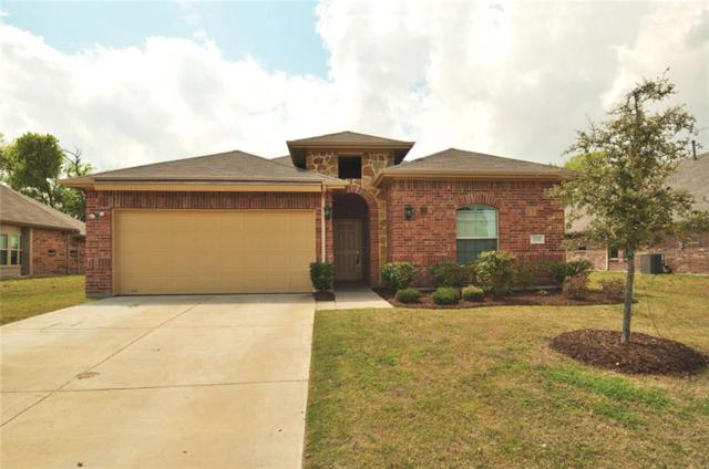 3215 Clear Springs Drive, Forney, TX 75126 (MLS #14057998) :: The Daniel Team