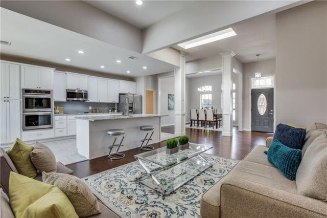 6604 Mimms Drive, Dallas, TX 75252 (MLS #14058165) :: The Daniel Team