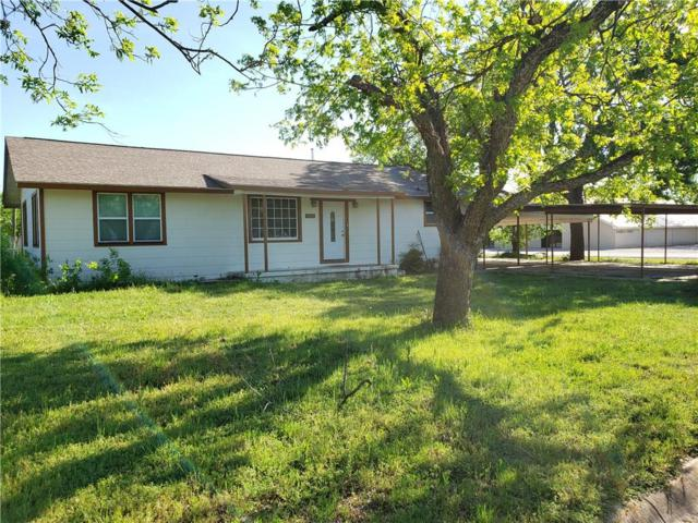 501 E Fitzgerald Street, Bangs, TX 76823 (MLS #14058185) :: Robbins Real Estate Group
