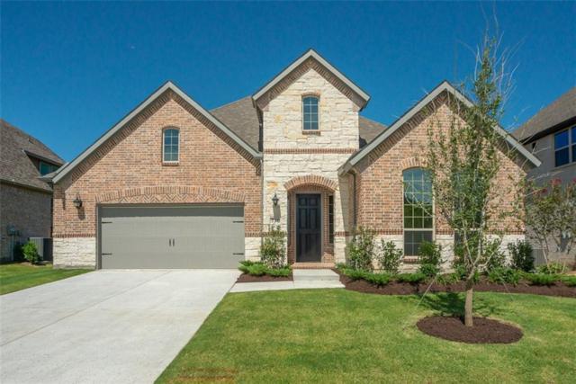 730 Mountain Laurel Drive, Prosper, TX 75078 (MLS #14058194) :: Real Estate By Design