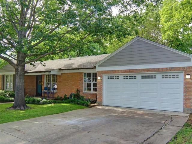 3525 Plymouth Avenue, Fort Worth, TX 76109 (MLS #14058457) :: Real Estate By Design