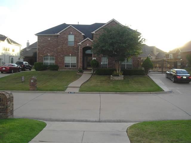 2707 Saint Maria Drive, Mansfield, TX 76063 (MLS #14058522) :: The Tierny Jordan Network