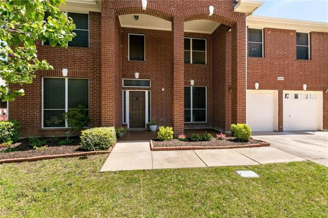 8369 Summer Park Drive, Fort Worth, TX 76123 (MLS #14058596) :: RE/MAX Town & Country