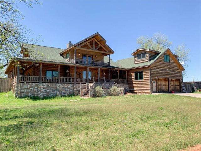 3702 Us Highway 82 W, Seymour, TX 76380 (MLS #14058614) :: RE/MAX Town & Country