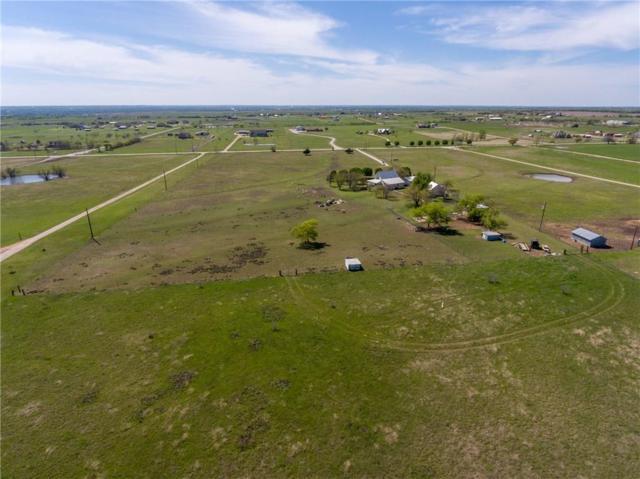 TBD S Branch Road, Krum, TX 76249 (MLS #14058780) :: The Heyl Group at Keller Williams