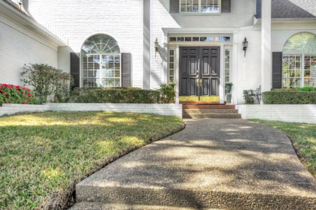 1505 Brandywine Dr, Tyler, TX 75703 (MLS #14059078) :: RE/MAX Town & Country