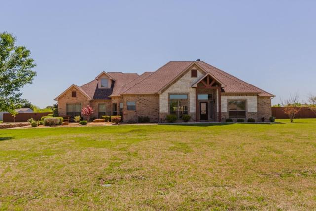 916 Indian Trail, Oak Leaf, TX 75154 (MLS #14059284) :: The Heyl Group at Keller Williams
