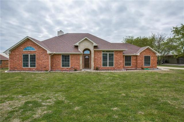 16077 Prairie Meadow Lane, Forney, TX 75126 (MLS #14059473) :: RE/MAX Town & Country