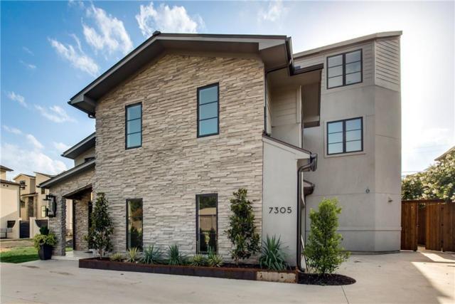 7305 Inwood Road, Dallas, TX 75209 (MLS #14059617) :: RE/MAX Town & Country