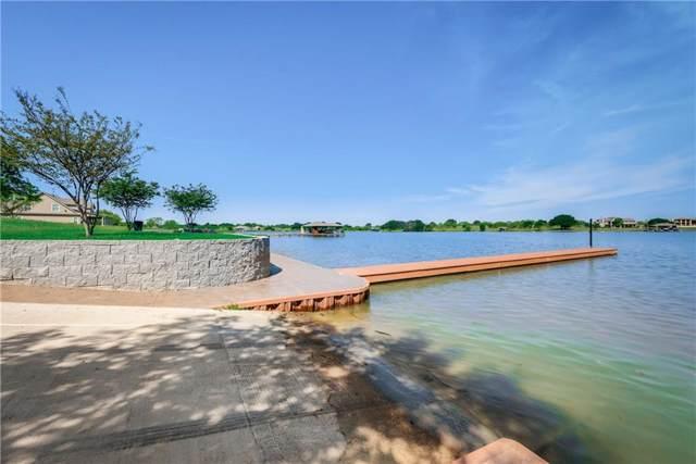 Lot 54 Open Water Way, Streetman, TX 75859 (MLS #14059844) :: All Cities Realty