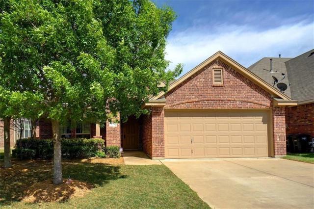 11512 Round Leaf Drive, Fort Worth, TX 76244 (MLS #14060091) :: The Daniel Team