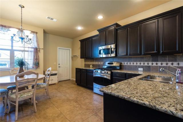 9713 Rivercrest Drive, Denton, TX 76207 (MLS #14060669) :: Lynn Wilson with Keller Williams DFW/Southlake