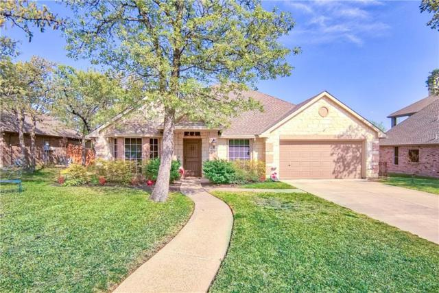 12320 Water Oak Drive, Fort Worth, TX 76244 (MLS #14060676) :: RE/MAX Landmark