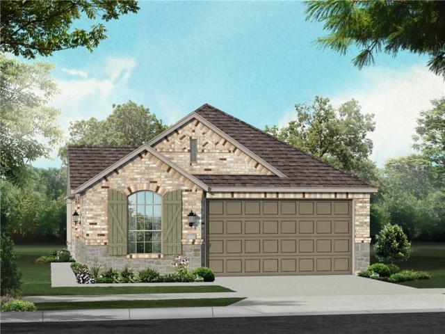 3525 Lilac Drive, Aubrey, TX 76227 (MLS #14060819) :: Real Estate By Design