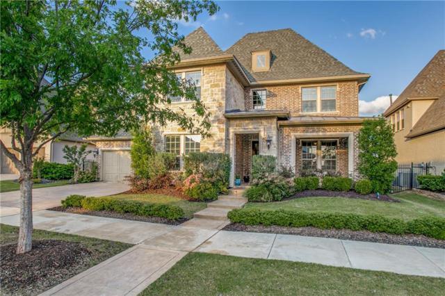 13086 Terlingua Creek Drive, Frisco, TX 75033 (MLS #14060900) :: Kimberly Davis & Associates