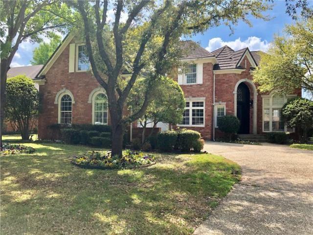 7513 Primrose Drive, Irving, TX 75063 (MLS #14060946) :: RE/MAX Town & Country
