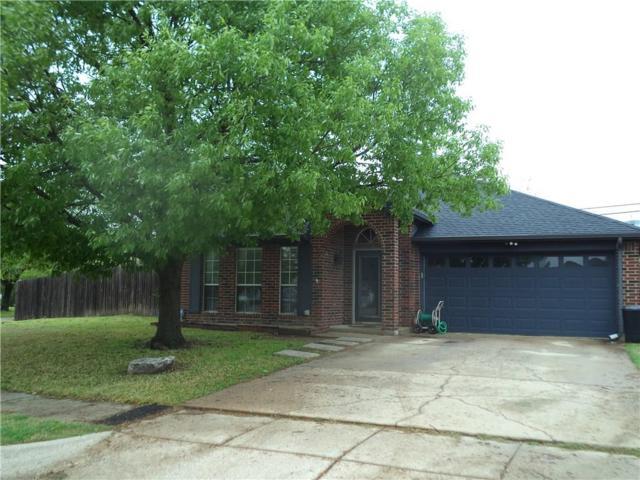 1113 Blue Sage Trail, Midlothian, TX 76065 (MLS #14061072) :: RE/MAX Town & Country