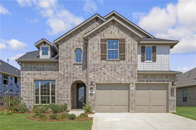 11370 Misty Ridge Drive, Flower Mound, TX 76262 (MLS #14061119) :: Century 21 Judge Fite Company