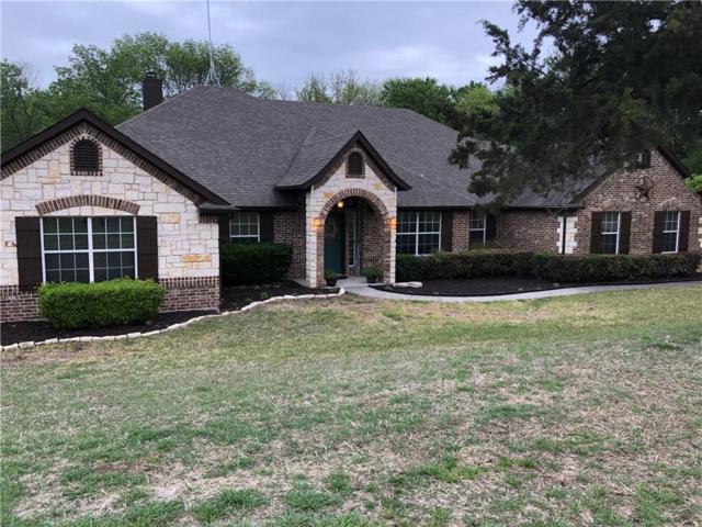 359 Miramar Circle, Weatherford, TX 76085 (MLS #14061208) :: The Daniel Team