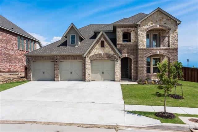 15012 Belclaire Avenue, Aledo, TX 76008 (MLS #14061361) :: Potts Realty Group