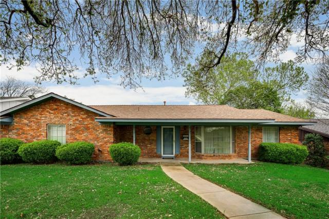 6504 Wrigley Way, Fort Worth, TX 76133 (MLS #14061605) :: The Paula Jones Team | RE/MAX of Abilene