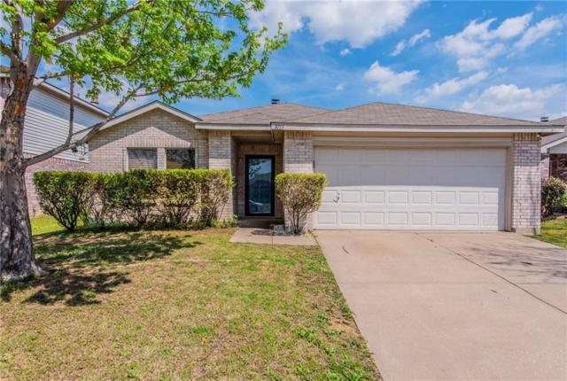 8717 Hunters Creek Court, Fort Worth, TX 76123 (MLS #14061667) :: RE/MAX Town & Country