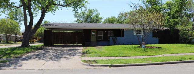 3334 Modlin Street, Dallas, TX 75228 (MLS #14061669) :: RE/MAX Town & Country
