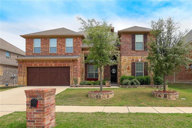 716 Boyd Creek Road, Mckinney, TX 75071 (MLS #14061801) :: RE/MAX Landmark