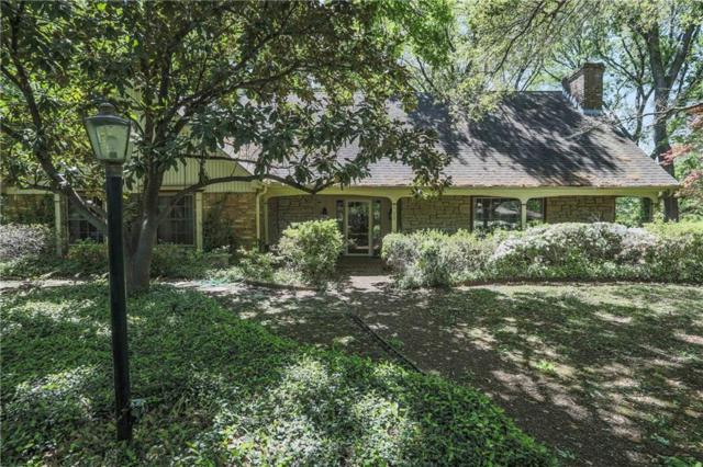 1816 Dartmouth Lane, Corsicana, TX 75110 (MLS #14061827) :: Baldree Home Team