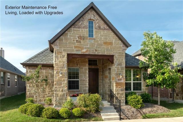 5225 Kentwood Drive, Mckinney, TX 75070 (MLS #14061912) :: Van Poole Properties Group