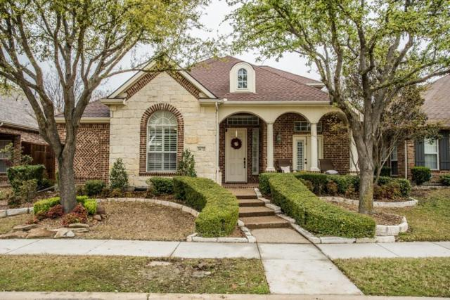 3672 Jefferson Drive, Frisco, TX 75034 (MLS #14061917) :: RE/MAX Town & Country