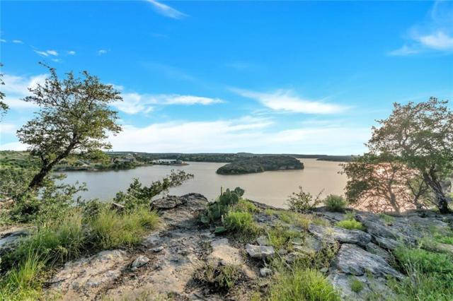 0000 Hells Gate Drive, Possum Kingdom Lake, TX 76449 (MLS #14061925) :: Keller Williams Realty