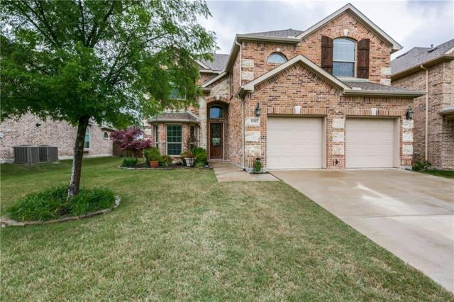 11912 Presario Road, Mckinney, TX 75071 (MLS #14061981) :: Frankie Arthur Real Estate