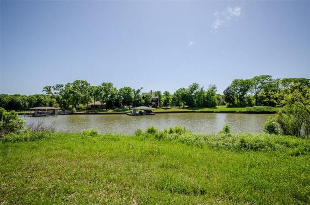 L 429 Waters Edge Drive, Corsicana, TX 75109 (MLS #14062071) :: RE/MAX Town & Country