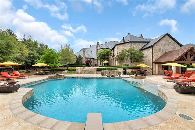 1608 Enclave Court, Southlake, TX 76092 (MLS #14062251) :: The Real Estate Station