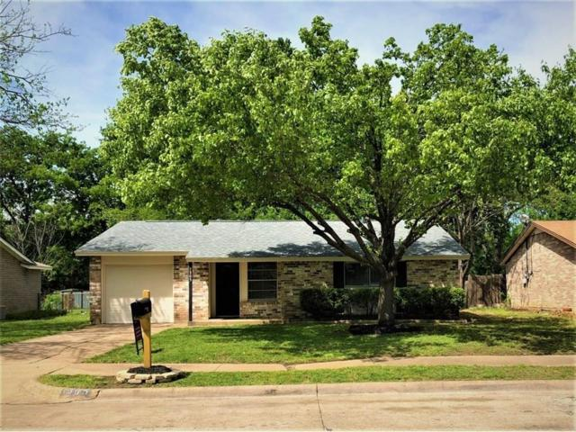 1305 E Tucker Boulevard, Arlington, TX 76010 (MLS #14062269) :: The Daniel Team
