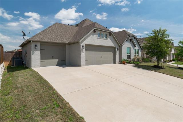 432 Lovelock Drive, Fort Worth, TX 76108 (MLS #14062409) :: RE/MAX Town & Country
