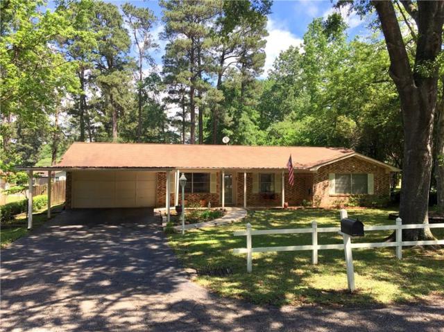 313 W Elm Creek Drive, Longview, TX 75605 (MLS #14062519) :: RE/MAX Town & Country