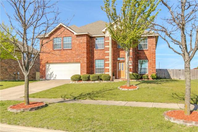 1619 Willow Lane, Cedar Hill, TX 75104 (MLS #14062547) :: RE/MAX Pinnacle Group REALTORS