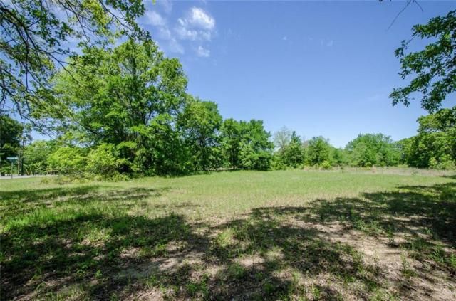 L 68 Shadow Oaks, Streetman, TX 75859 (MLS #14062572) :: RE/MAX Town & Country