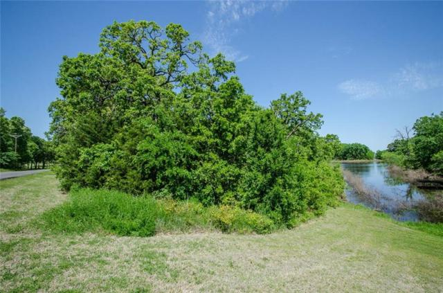 L 71 April Cove Drive, Streetman, TX 75859 (MLS #14062612) :: RE/MAX Town & Country