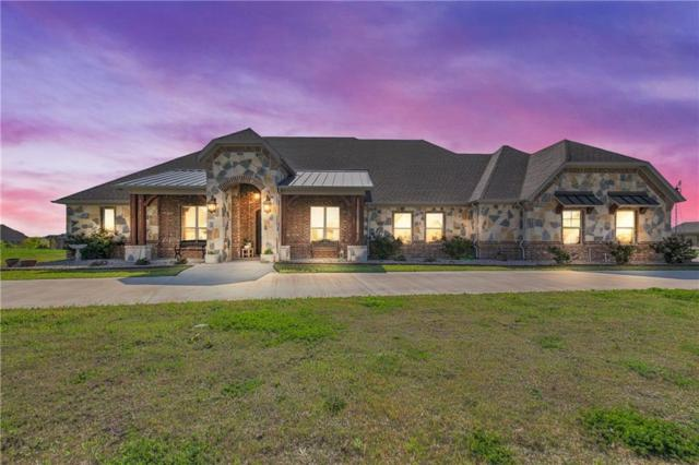 12409 Bella Angelo Court, Fort Worth, TX 76126 (MLS #14062806) :: Baldree Home Team