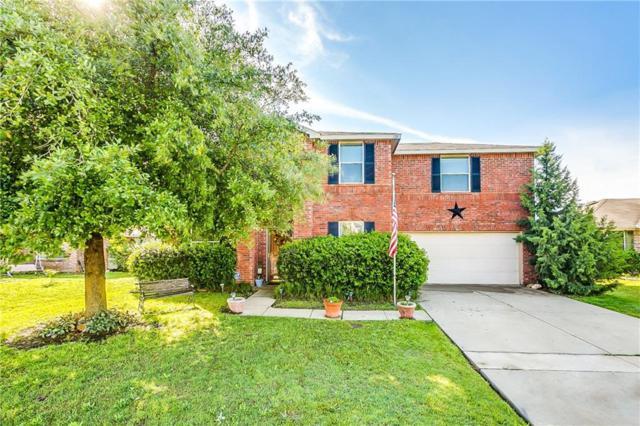 328 Daisy Lane, Burleson, TX 76028 (MLS #14062809) :: The Mitchell Group