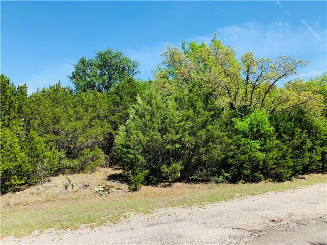 5719 Barkridge Drive, Granbury, TX 76048 (MLS #14062817) :: The Mitchell Group