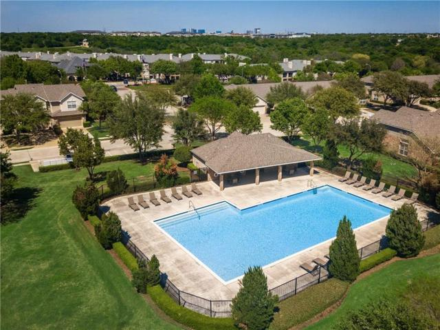 7052 Eagle Vail Drive, Plano, TX 75093 (MLS #14063103) :: The Hornburg Real Estate Group